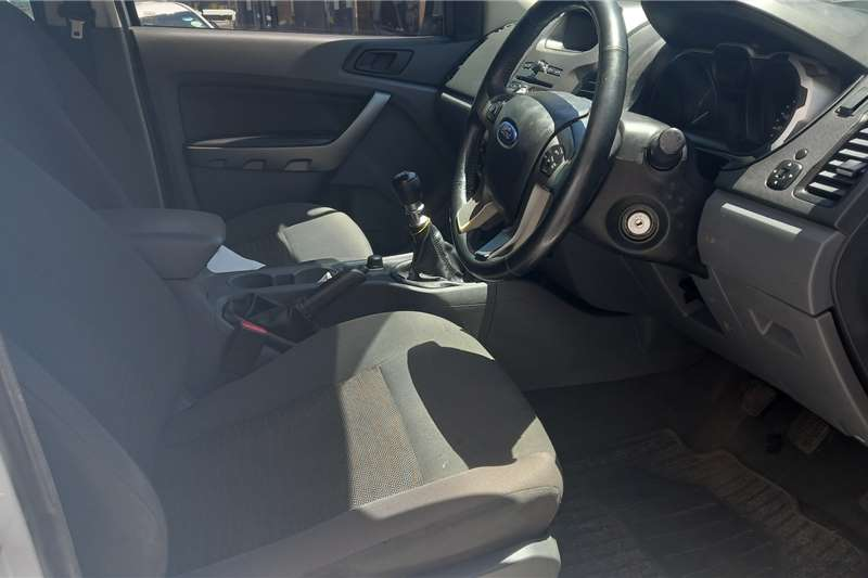 Used 2014 Ford Ranger 2.2