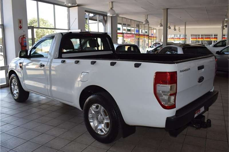 2014 Ford Ranger Ranger 2.2