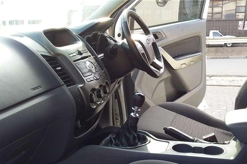 Ford Ranger 2.2 2015