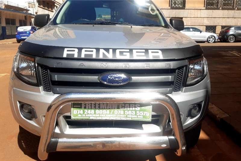 Used 2015 Ford Ranger 2.2