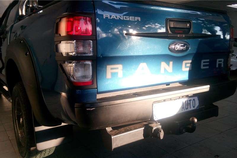 Ford Ranger 2.2 2016