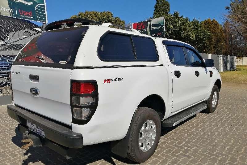 Used 2016 Ford Ranger 2.2