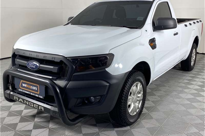 2016 Ford Ranger Ranger 2.2