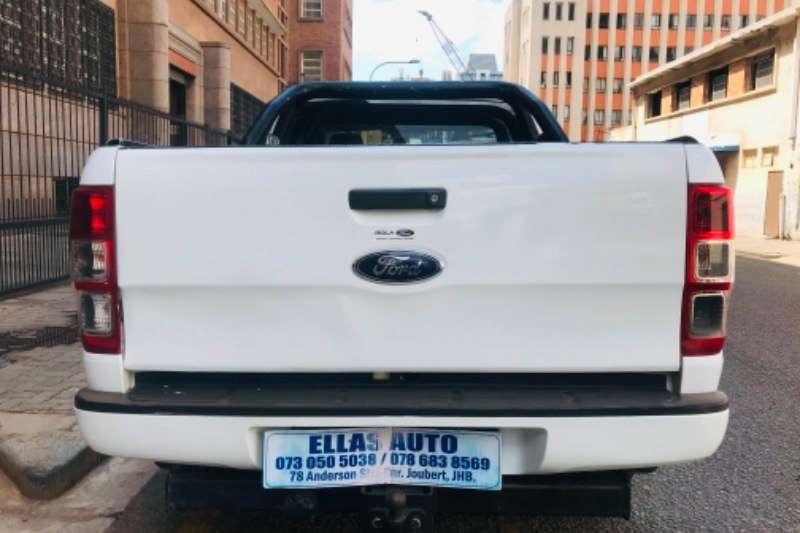 Ford Ranger 2.2 2017