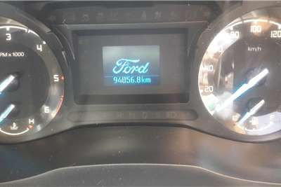 2017 Ford Ranger Ranger 2.2
