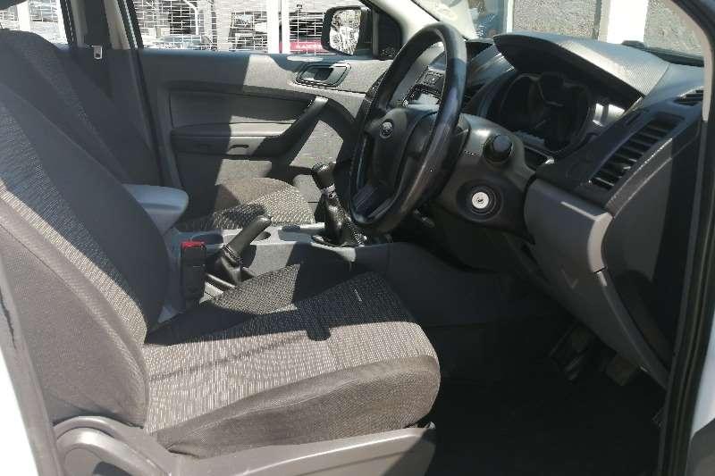 Used 2017 Ford Ranger 2.2