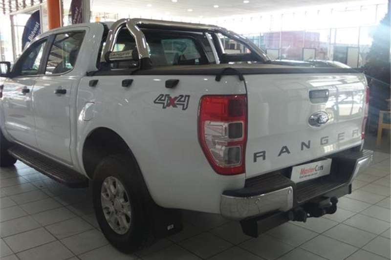 Ford Ranger 2.2 2018