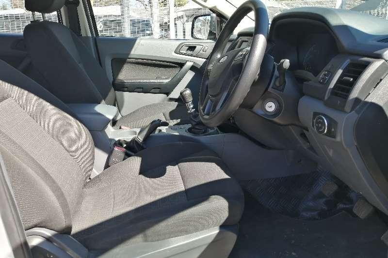 Used 2018 Ford Ranger 2.2