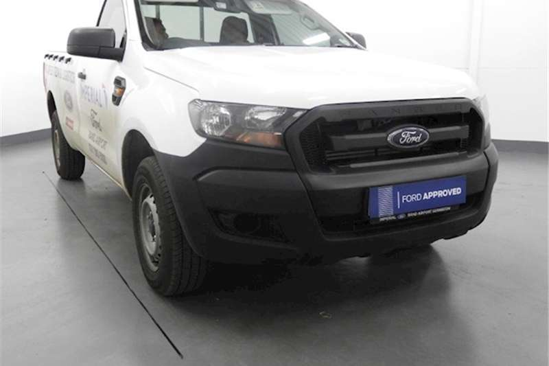 Ford Ranger 2.2 2019