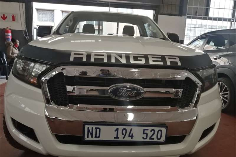 Used 2019 Ford Ranger 2.2