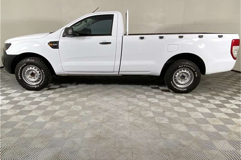 2019 Ford Ranger Ranger 2.2