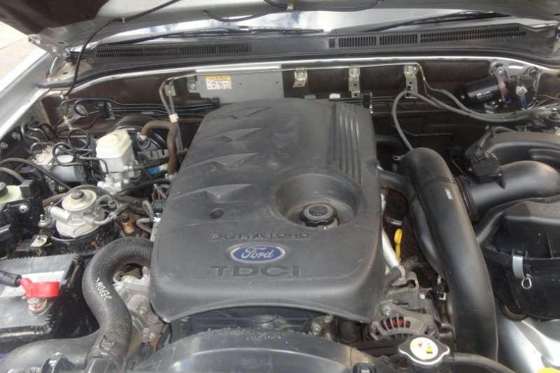 Ford Ranger 2.2 4x4 XL 2011