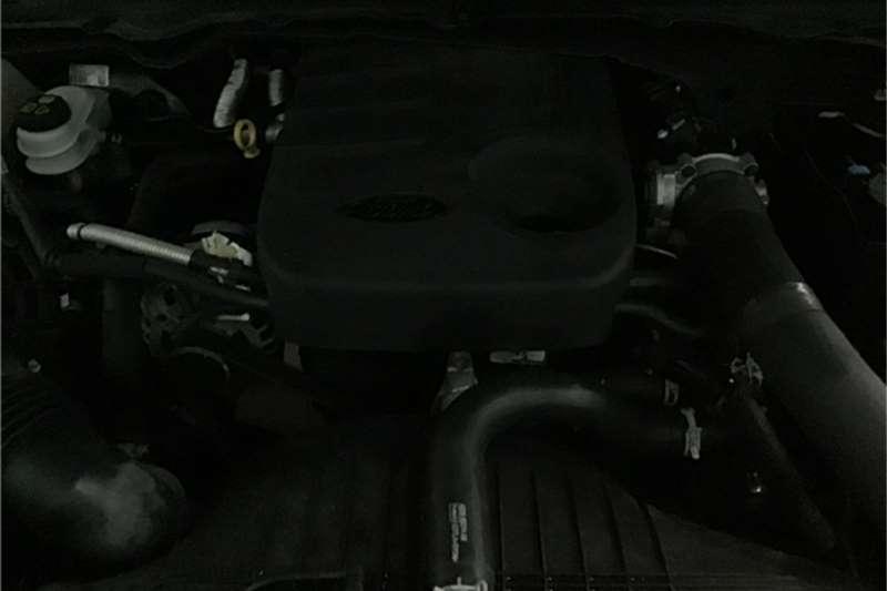 Ford Ranger 2.2 4x4 XL 2012