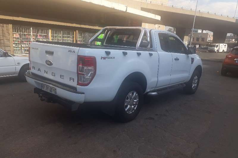 Ford Ranger 2.2 4x4 XL 2013
