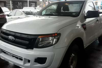 Ford Ranger 2.2 4x4 XL 2014