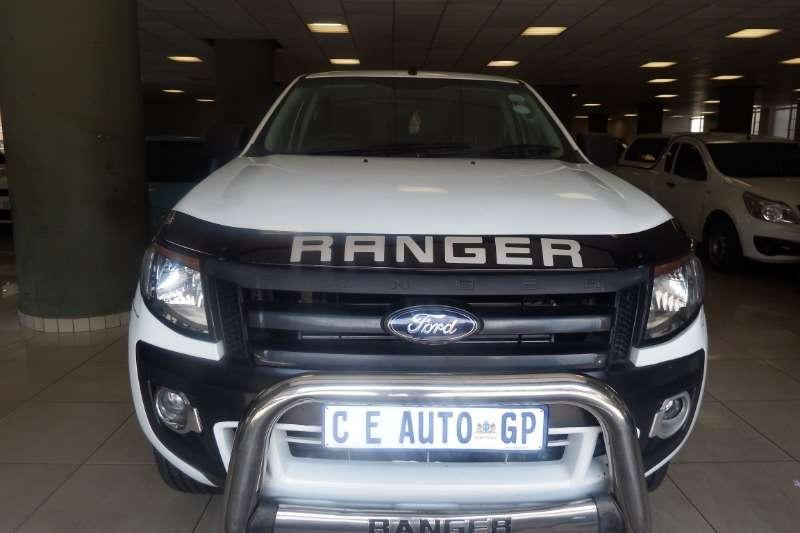 Ford Ranger 2.2 4x4 XL 2015