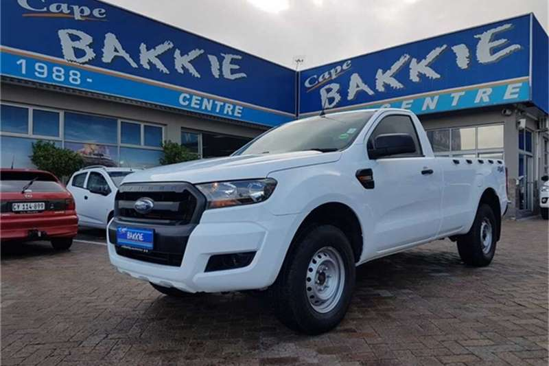 Ford Ranger 2.2 4x4 XL 2015