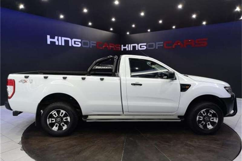 Used 2015 Ford Ranger 2.2 4x4 XL