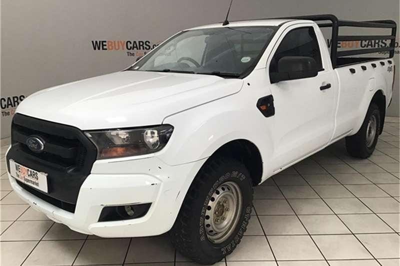 Ford Ranger 2.2 4x4 XL 2017