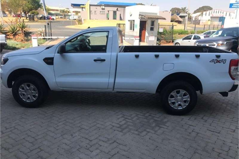 Ford Ranger 2.2 4x4 XL 2018