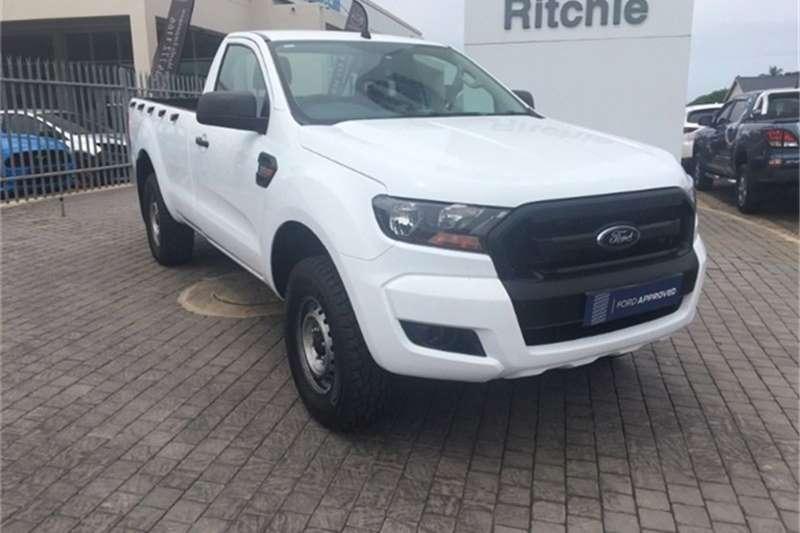 Ford Ranger 2.2 4x4 XL 2018