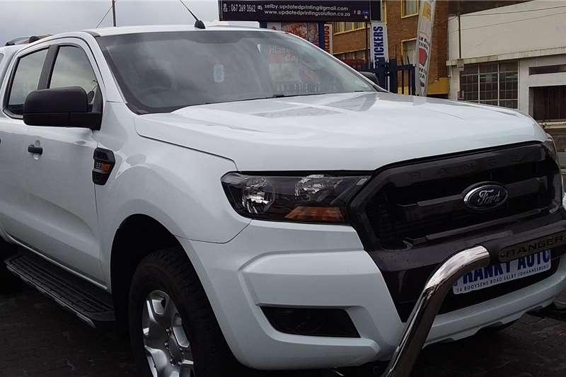Ford Ranger 2.2 4x4 XL 2019