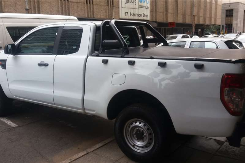 Ford Ranger 2.2 4x4 XL Plus 2013