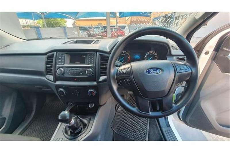 Ford Ranger 2.2 4x4 XL Plus 2015