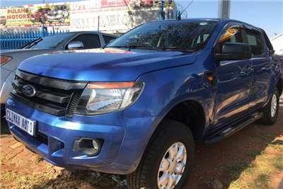 Ford Ranger 2.2 4x4 XL Plus 2016