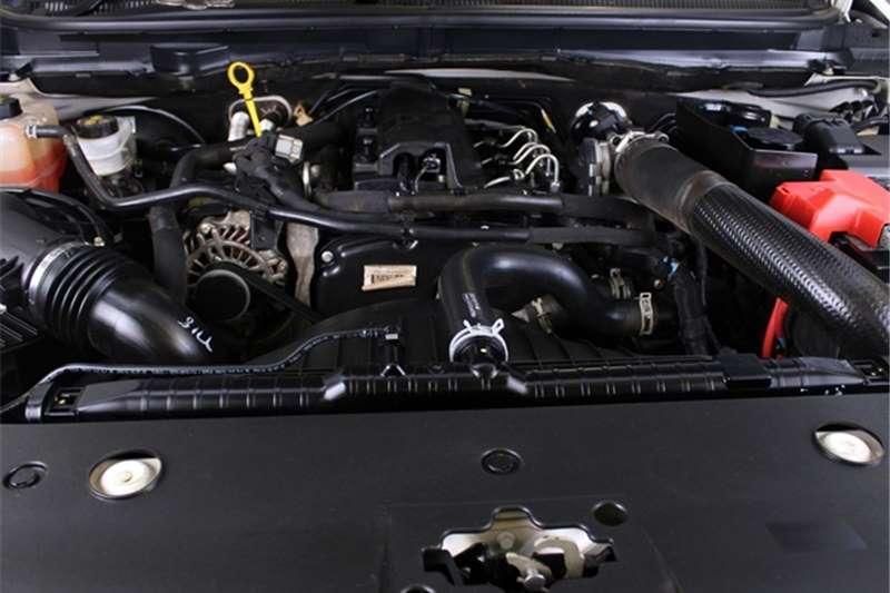 Ford Ranger 2.2 4x4 XL-Plus 2017