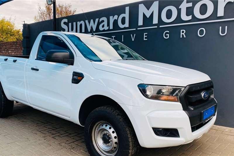 Used 2017 Ford Ranger 2.2 4x4 XL Plus