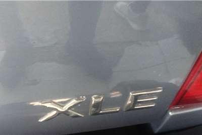 Ford Ranger 2.2 4x4 XLS 2010