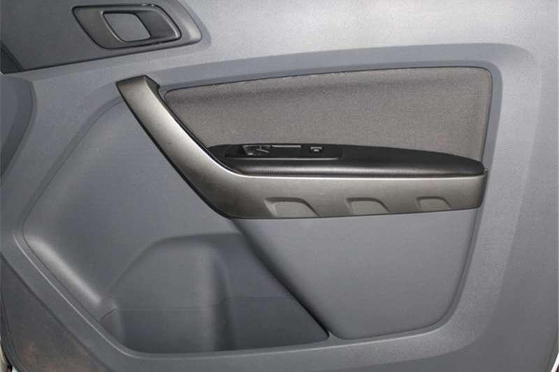 Ford Ranger 2.2 4x4 XLS 2013