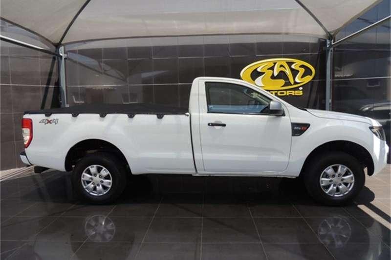 Ford Ranger 2.2 4x4 XLS 2015