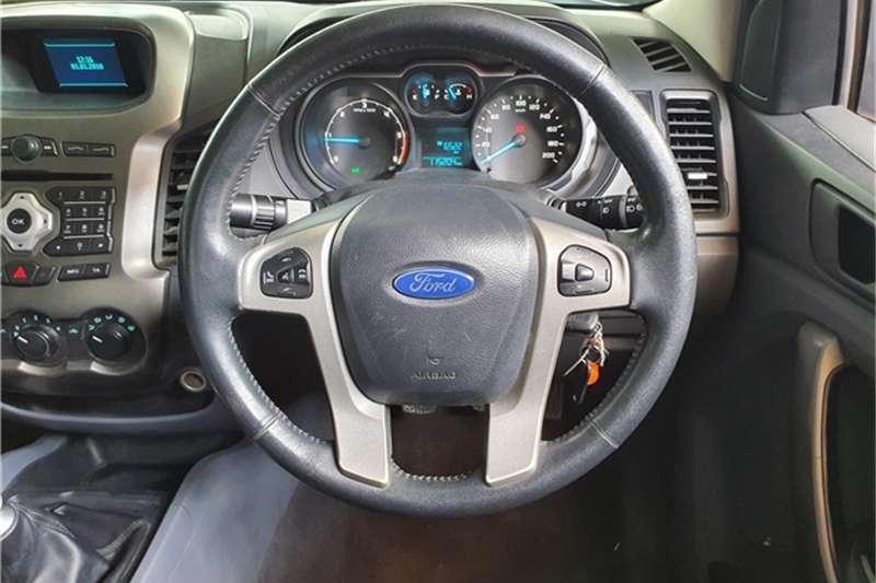 2015 Ford Ranger Ranger 2.2 4x4 XLS