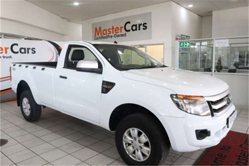 Used 2015 Ford Ranger 2.2 4x4 XLS