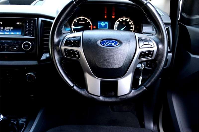 Ford Ranger 2.2 4x4 XLS 2016