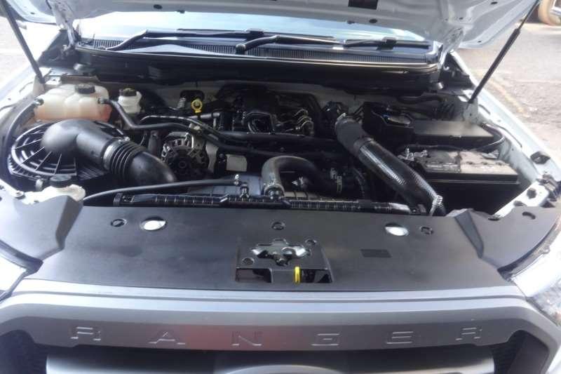 Ford Ranger 2.2 4x4 XLS 2017