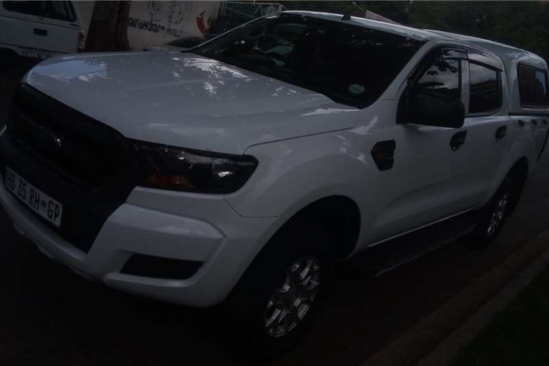 Used 2017 Ford Ranger 2.2 4x4 XLS