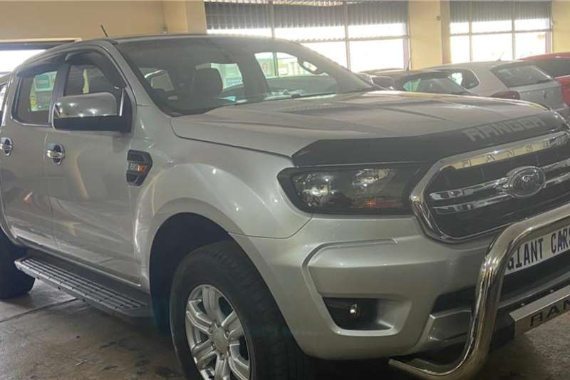Used 2019 Ford Ranger 2.2 4x4 XLS