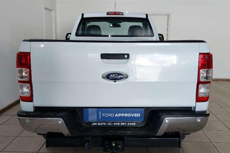 Ford Ranger 2.2 4x4 XLS auto 2016
