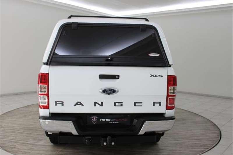 Ford Ranger 2.2 4x4 XLS auto 2017