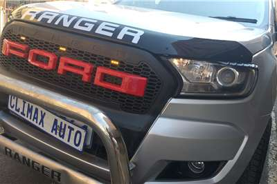 2017 Ford Ranger Ranger 2.2 4x4 XLS auto