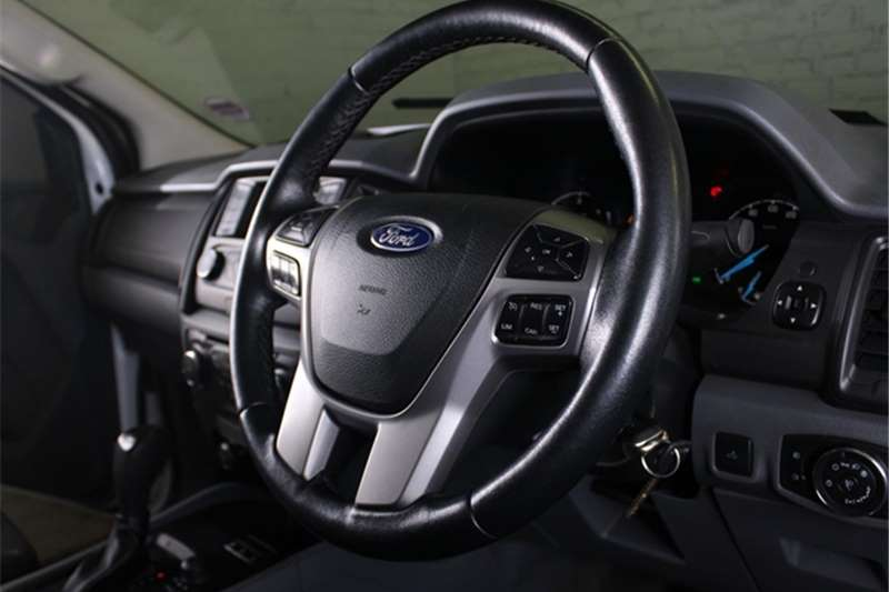Ford Ranger 2.2 4x4 XLS auto 2018