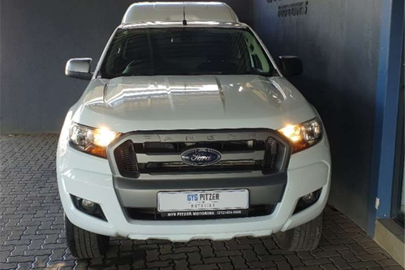 Used 2019 Ford Ranger 2.2 4x4 XLS auto