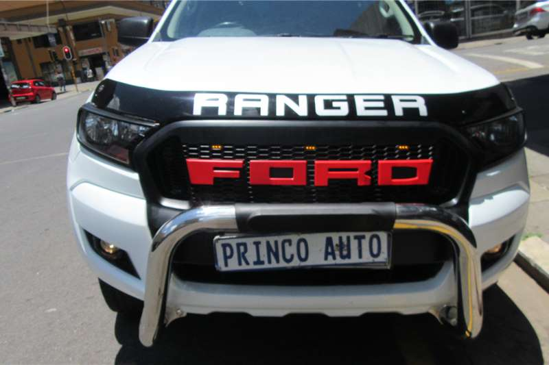 Ford Ranger 2.2 6speed 2016