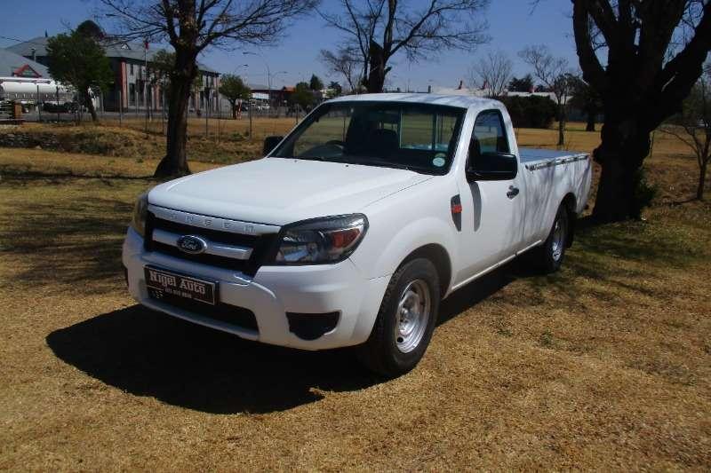 Ford Ranger 2.2 (aircon) 2010