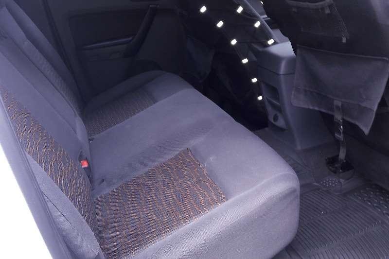 Ford Ranger 2.2 (aircon) 2013