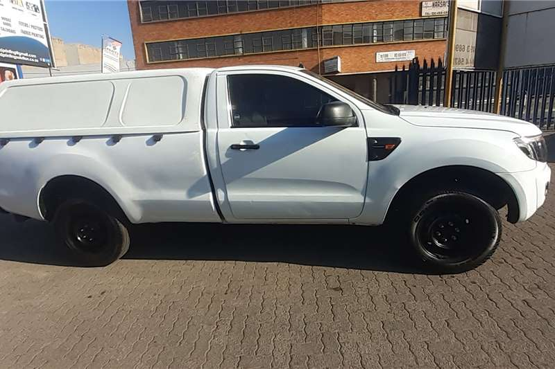 Used 2015 Ford Ranger 2.2 (aircon)