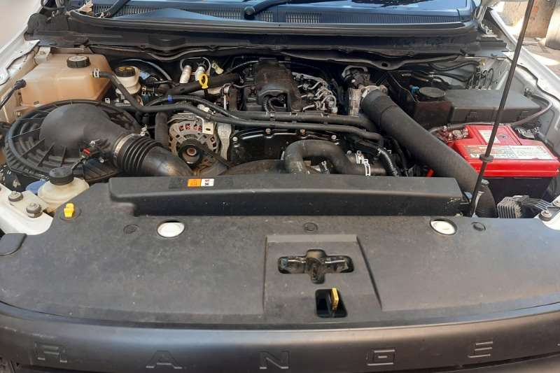Ford Ranger 2.2 (aircon) 2016